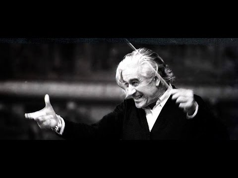 Beethoven - Symphony No.5 in C minor - Sergiu Celibidache