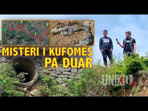 Uniko - Ekskluzive/ Kufoma Pa Duar E Librazhdit! (11 Maj 2020)