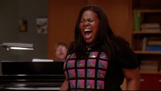 GLEE - And I Am Telling You I'm Not Going (Full Performance) HD