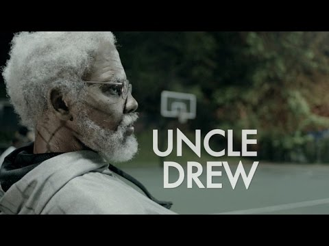 HD Uncle Drew by Kyrie Irving,Kevin love,Moore