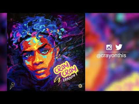 Crayon - Unusual ( Official Audio )