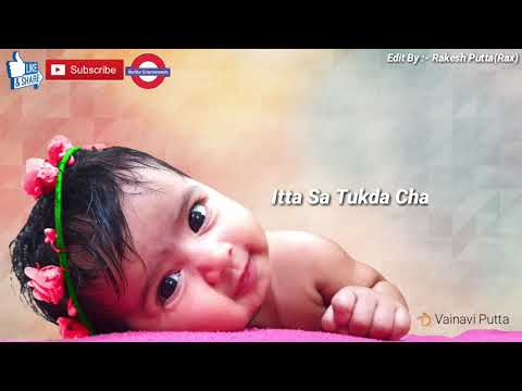 Itti Si Hansi | Whatsapp Status Video Songs