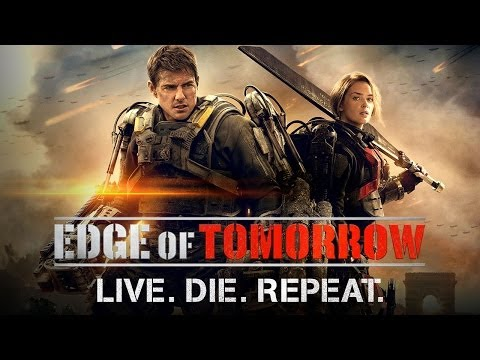 Edge of Tomorrow: Live. Die. Repeat. - iOS / Android - HD Gameplay Trailer