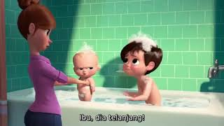 Video The boss baby!!! Sub Indonesia download MP3, 3GP, MP4, WEBM, AVI, FLV September 2018