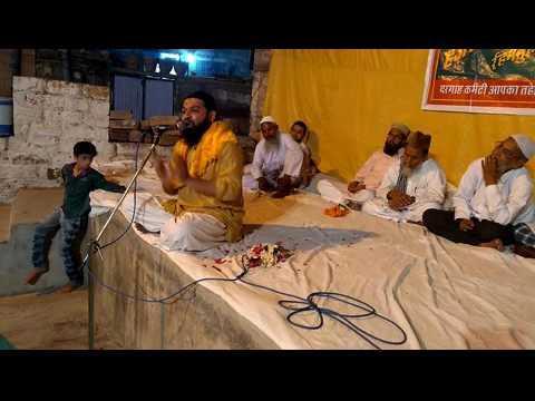 Maulana Sajid Hussain Shb Razvi (Jodhpur, India)