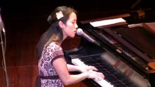 Vienna Teng - Unwritten Letter #1 (03.08.2009) Jacksonville