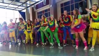 Carmel Dance marathon 2016