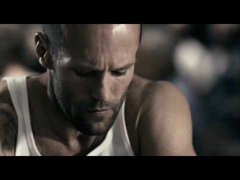Death Race - Official® Trailer [HD] thumbnail