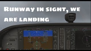 X plane, G 1000 review latest update.