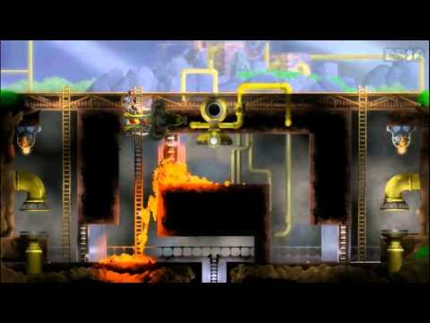 13 - Vessel ( New Puzzle Game ) - Orchard Broken Machine ( Number 3 And 5 Broken Machine )