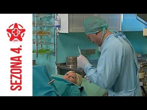 Naša mala klinika (NMK HRVATSKA) - Druga strana medalje - Broj 106  HD