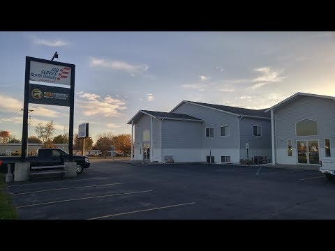 Office Space for Rent or Lease – Jamestown, ND - Blue JayBuilding