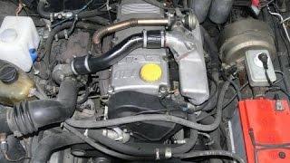 """""""ГТ"""" Дизель для Газели, Волги,... STAER или ГАЗ 560 краткий обзор, рекомендации..."""