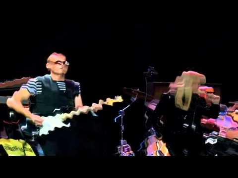 """The B-52's - """"Give Me Back My Man"""" (Live, October/2011) (Sound Quality)"""