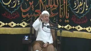 لا بد من المحافظة على معطيات شهر رمضان - الشيخ قاسم آل قاسم