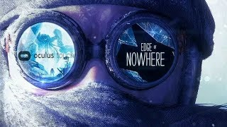 EDGE OF NOWHERE VR: Un Frisson inoobliable  - Fr