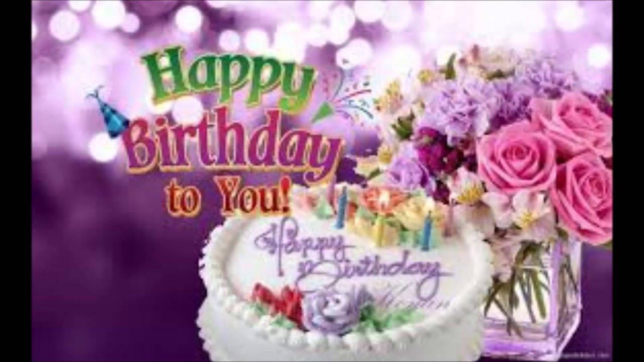 Happy birthday video song whatsapp facebook timeline latest