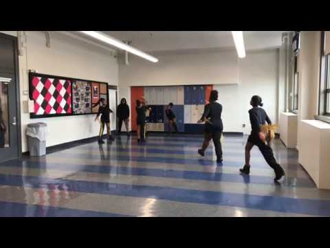 2019 End of the Year - Competition & Award Ceremony - Success Academy Ditmas Park