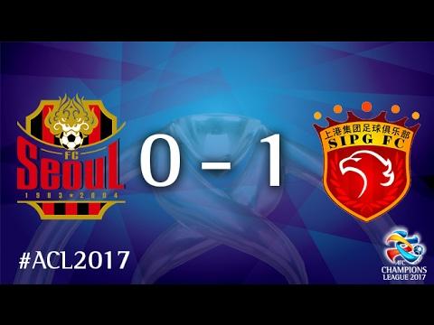 Халк принёс «Шанхай СИПГ» победу в матче Лиги чемпионов Азии