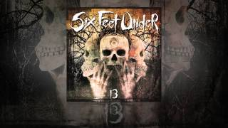 "Six Feet Under ""Shadow of the Reaper"""