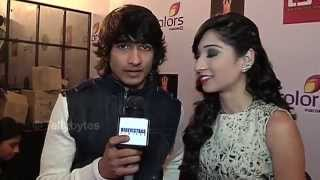 Vrushika and Shantanu as Ruksar and Shan to Soon Come on Bindaas 'Yeh Hai Ashiqui'