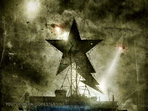 Dope Stars Inc. - 21st Century Slave
