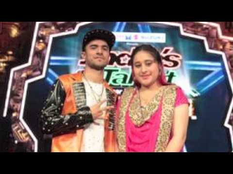 India's Got Talent Season 6 Spectacular Grand Finale 2015
