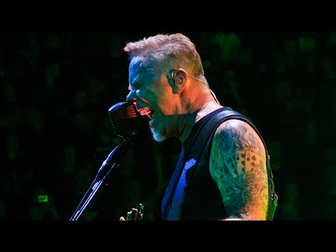 Why Metallica Can't Play The Halftime Show