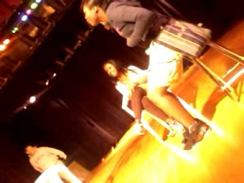 We Was Playing Jerry Springer