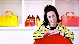 Designer Kate Spade Dead At 55 thumbnail
