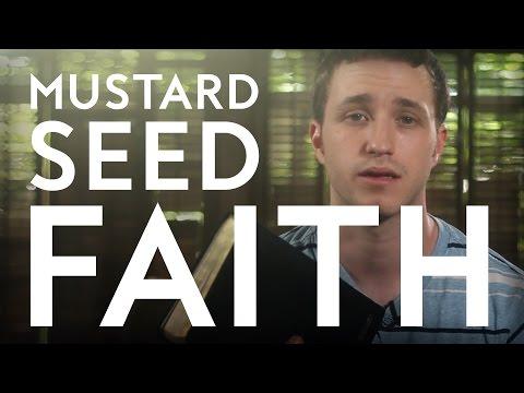 Mustard Seed Faith | Inspirational Christian Video