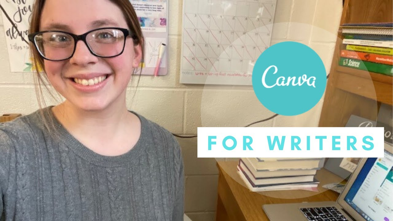 CANVA FOR WRITERS