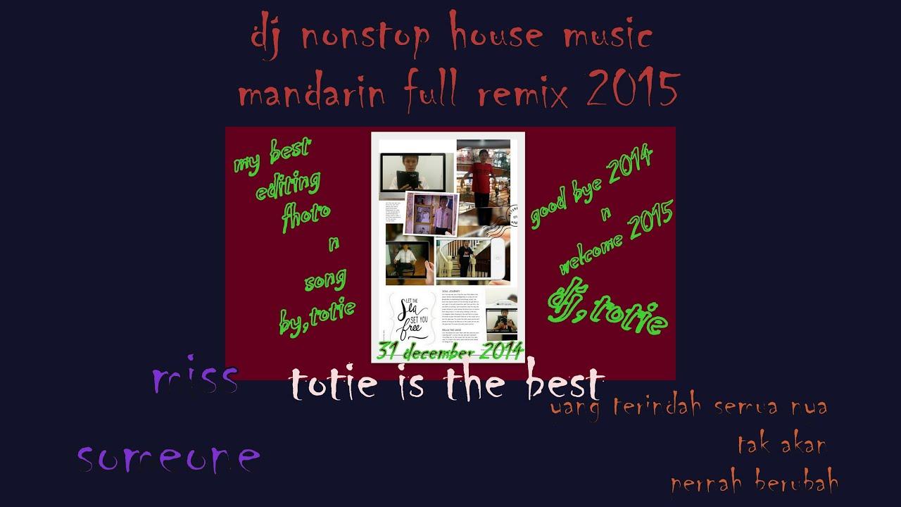 Hose remik 2015