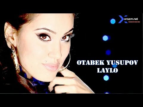 Otabek Yusupov - Laylo | Отабек Юсупов - Лайло