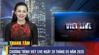 VIETLIVE TV ngày 29 05 2020