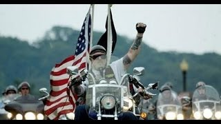 Patriotic Bikers: If Obama Won
