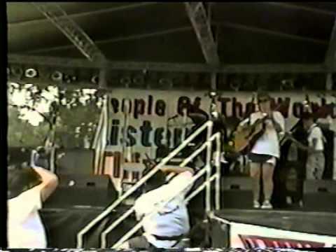 indigo girls: 1996-06-30: piedmont park - atlanta, georgia
