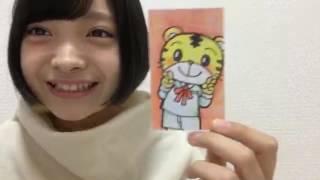 梅本和泉 SHOWROOM AKB48 16期生 48 Izumi Umemoto 2017年05月11日20時0...