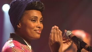 Imany There Were Tears Live Dans Le Grand Studio RTL