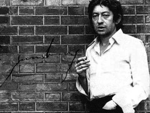Serge Gainsbourg - Comme un boomerang - YouTube