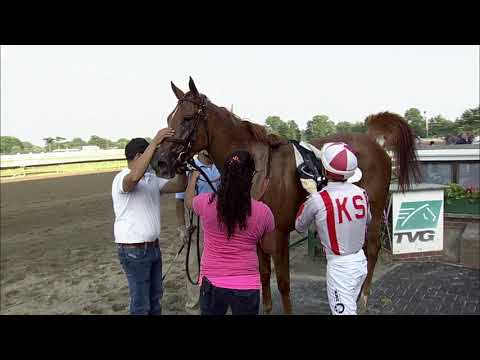 video thumbnail for MONMOUTH PARK 07-3-20 RACE 4