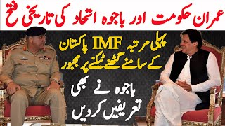 Imran khan government not go to IMF | 28 January 2019