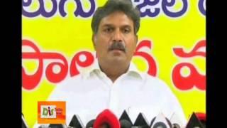 Vijayawada MP Kesineni Nani on ap development