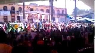 Carnaval Tenango De Doria 2014