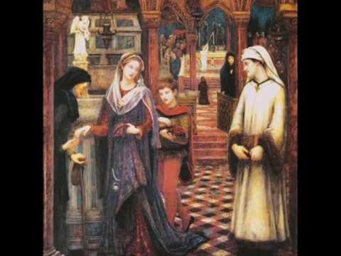 Pre Raphaelites in Love  -  Second Part
