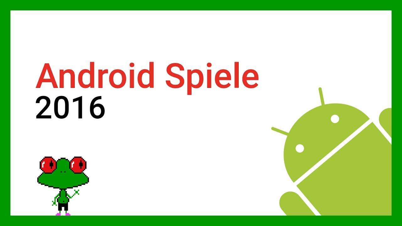 Beste Gratis Android Spiele