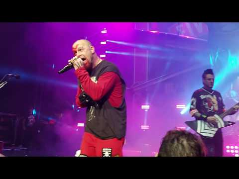Five Finger Death Punch - COMPLETE SHOW 🤘; Clarkston, MI; 9-1-2018 mp3