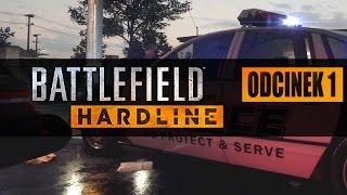 Battlefield Hardline (#1) Wielka Draka