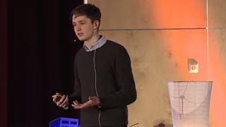 To find work you love, don't follow your passion | Benjamin Todd | TEDxYouth@Tallinn