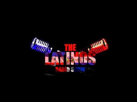 THE LATINOS RADIO SHOW   ENTREVISTA A MERLIN CIRIACO